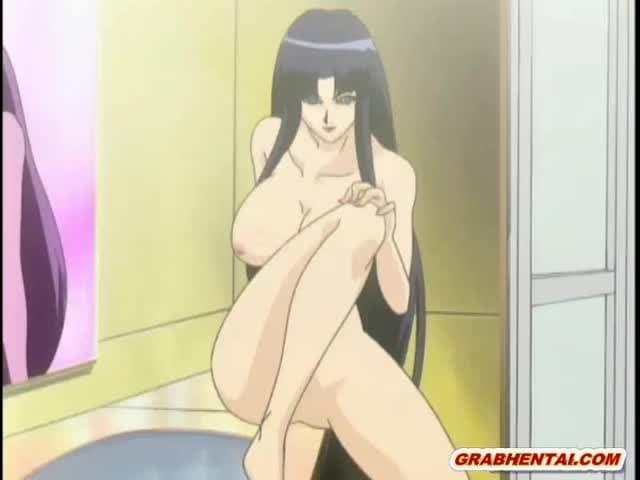 Belle femme hentai imagesize:960×640