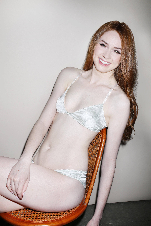 Karen Gillan porno