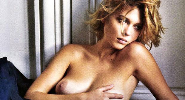 Lea Seydoux totalement nue