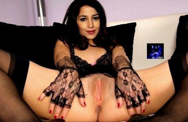 Leila Bekhti nue