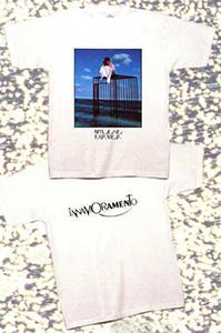 Mylene Farmer t-shirt mouillé