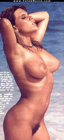 Samantha Fox nue