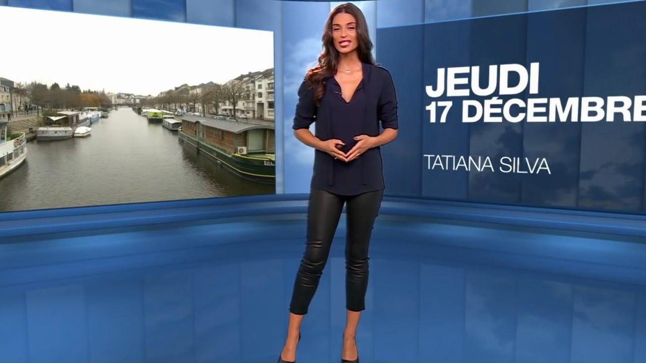 Tatiana Silva gif photoshoot sexy